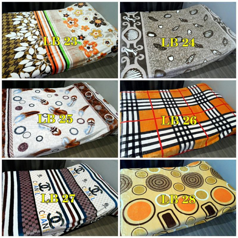 Selimut uk 220x230 (LB)